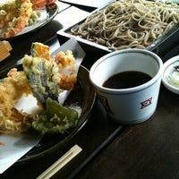 Photo taken at Kawakami An by Masayuki M. on 5/20/2012