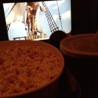 Photo taken at Empire Cinema by Anthony K. on 2/28/2012
