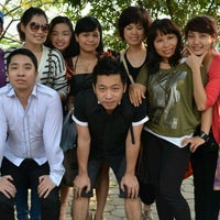 Photo taken at Khu Du Lich Sinh Thai Vuon Xoai by Cuong M. on 3/10/2012