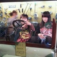3/31/2012にToshinori T.が矢場とん 矢場町本店で撮った写真