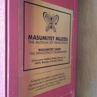 Foto diambil di Masumiyet Müzesi oleh Cemil A. pada 4/29/2012