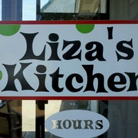 Photo prise au Liza's Kitchen par Bobbi-Jo C. le6/13/2012