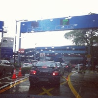 Photo taken at Woodlands Checkpoint (Causeway) by Jess J. on 4/12/2012