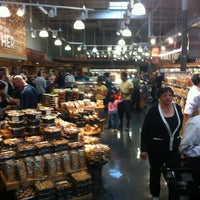 Photo taken at Whole Foods Market by Jim P. on 3/14/2012