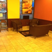 Photo taken at Dunkin' Donuts by Jessica M. on 3/29/2012