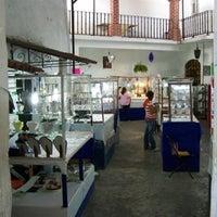 Photo taken at Centro Joyero Taxco by Alfonso G. on 6/24/2012