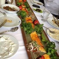 5/16/2012 tarihinde Deyanet R.ziyaretçi tarafından Akdeniz Hatay Sofrası'de çekilen fotoğraf