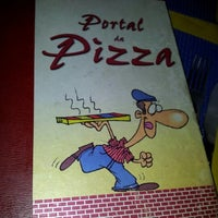 Photo taken at Portal da Pizza by Ivan P. on 7/26/2012
