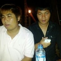 Photo taken at Moon Pakse Restaurant by Tung F. on 6/17/2012