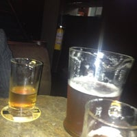 Photo taken at The Beer Lounge by Johana Q. on 3/10/2012