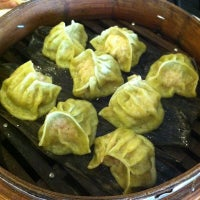 Photo taken at Jeng Chi Restaurant by Mindy N. on 8/26/2012