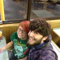 Photo taken at Burger King by Tyler on 8/25/2012