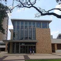 Photo taken at Memorial Student Center (MSC) by Sarah P. on 6/27/2012