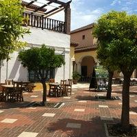 Foto tomada en Yelmo Cines Plaza Mayor 3D por naranjaolimon el 5/8/2012