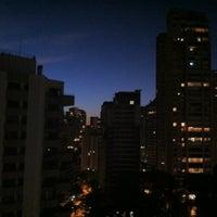 Photo taken at Rua Gaivota by Priscilla G. on 7/29/2012