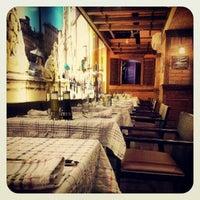 9/1/2012 tarihinde Anastasia M.ziyaretçi tarafından La Cucina'de çekilen fotoğraf
