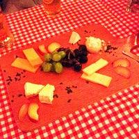 Das Foto wurde bei Frau Rauscher von Johannes K. am 8/16/2012 aufgenommen
