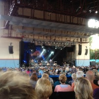 Photo taken at Riverbend Music Center by Susan M. on 7/30/2012