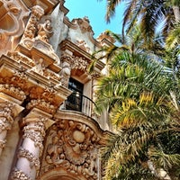 Photo taken at Balboa Park by Laura W. on 7/10/2012