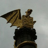 Photo taken at De Gouden Draak - Drakenfontein by Captain B. on 3/18/2012