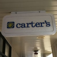 Photo taken at Carter's by Nico C. on 5/4/2012