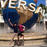 Foto tomada en Resorts World Sentosa por Janrey B. el 7/22/2012