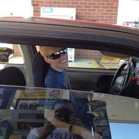 Photo taken at GetGo Gas Station by Shaughn P. S. on 4/2/2012
