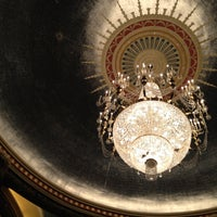 Photo taken at Orpheum Theatre by Joshua M. on 7/8/2012