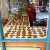 Photo taken at Aunt Sally's Pralines by Eric C. on 7/28/2012