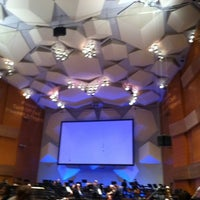 Photo taken at Minnesota Orchestra by Suzanne B. on 3/31/2012
