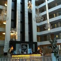 Foto scattata a Q Premium Resort Hotel Alanya da Роман Р. il 5/19/2012