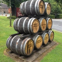 Photo taken at Aberfeldy Distillery by G Alexis M. on 9/6/2012
