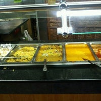 Photo taken at Naan-N-Curry by Prabhath J. on 7/22/2012