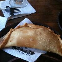 Photo taken at Café Ayen by Catherine C. on 2/12/2012