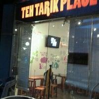Photo taken at Teh Tarik Place by Naoki B. on 6/1/2012