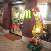 Photo taken at McDonald's by aldrique t. on 2/2/2012