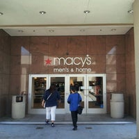Photo taken at Macy's by SY T. on 4/17/2012