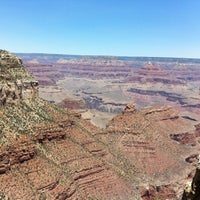 Foto tirada no(a) Grand Canyon National Park por Rich M. em 6/17/2012