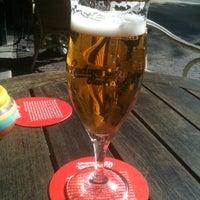 Photo taken at Café Daan & Daan by Maud B. on 9/8/2012