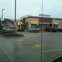 Photo taken at McDonald's by Tomas D. on 2/21/2012
