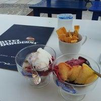 7/23/2012 tarihinde Ozgurziyaretçi tarafından Bitez Dondurma'de çekilen fotoğraf