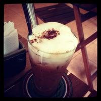 Photo taken at Baan Bakery by Krit K. on 5/1/2012