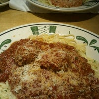 ... Photo Taken At Olive Garden By Caramelsu0026amp;#39; D. On 8/ ...