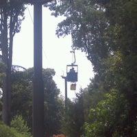 Photo Taken At Skyride   Busch Gardens By Dan P. On 7/6/ ...