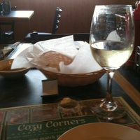 Photo taken at The Cozy Corners Tavern & Grill by Candis C. on 5/18/2012