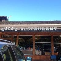 Photo taken at Buck's of Woodside by Leon R. on 4/20/2012
