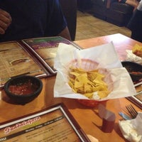 Photo taken at Guadalajara Mexican Grill by Ruben S. on 3/23/2012