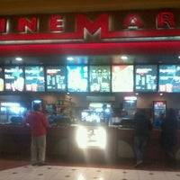 Photo taken at Cinemark by Panchi L. on 6/13/2012
