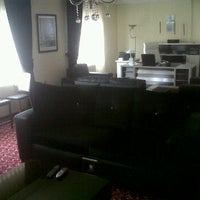 Photo taken at Secret Ajans by Dkny T. on 2/17/2012