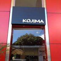 Photo taken at Kojima by Christopher M. on 4/19/2012